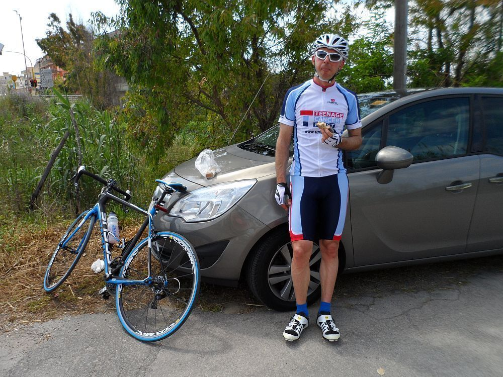 3 Grand Tours For Teenage Cancer Trust